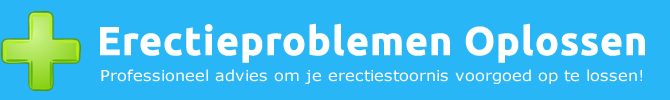 erectieproblemen oplossen